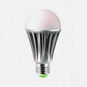 IWOP, la lampadina a led più evoluta al mondo