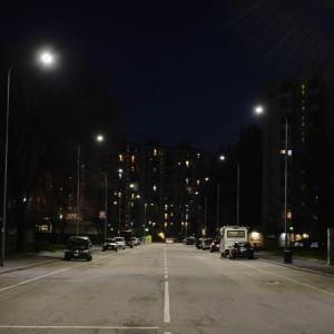 Milano, sotto accusa i nuovi lampioni led: le periferie sono al buio, troppe luci in centro